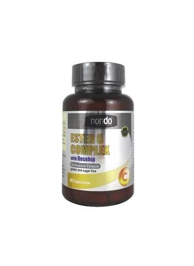 Nondo Vitaminler Renkli